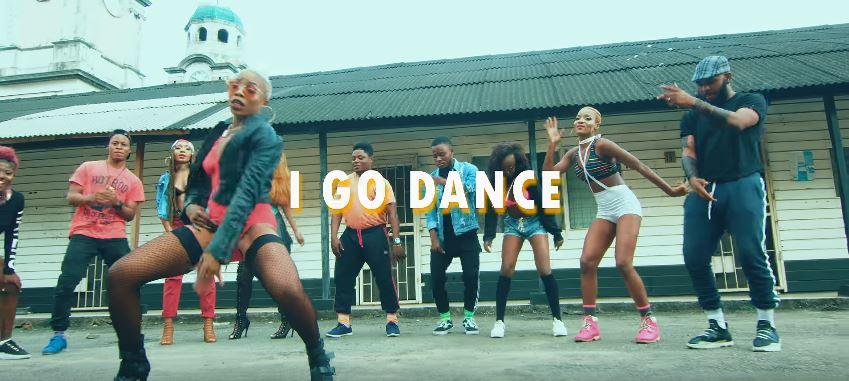 Photo of New VIDEO: Masterkraft Ft. Reekado Banks – I Go Dance