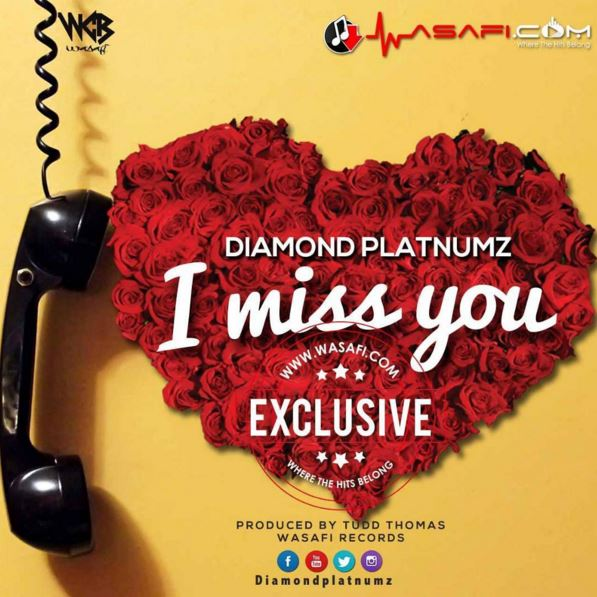 Photo of Audio |  Lady Jaydee – I Miss You | Mp3 Download