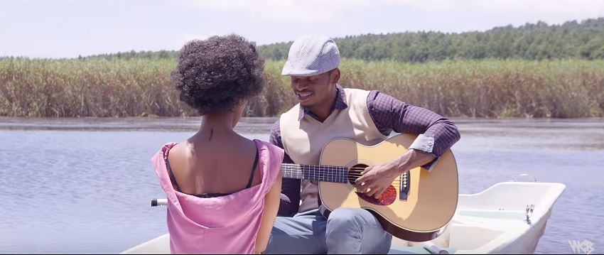 Photo of Diamond Platnumz (Video) – I miss you | Mp4 Download