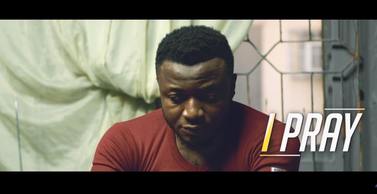 Photo of MC Galaxy (Video) – I Pray | Mp4 Download