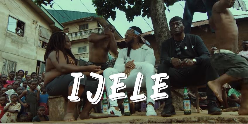 Photo of New VIDEO : Mr Flavour ft Zoro – Ijele