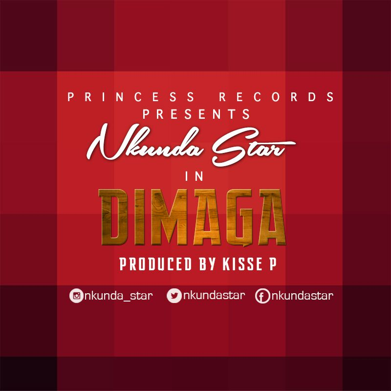 Photo of Audio | Nkunda Star – Dimaga | Mp3 Download
