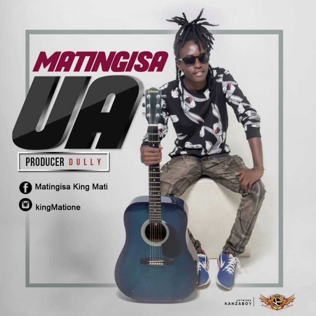 Photo of Audio | Matingisa – UA | Mp3 Download