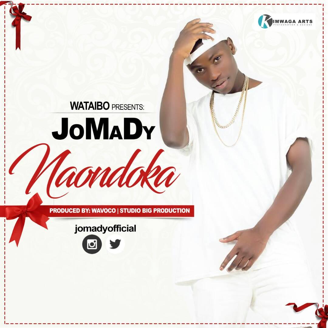 Photo of Audio | Jomady – Naondoka | Mp3 Download