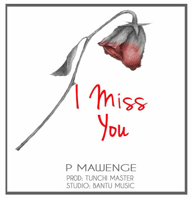 Photo of Audio | P Mawenge (PTheMc) – I Miss You | Mp3 Download