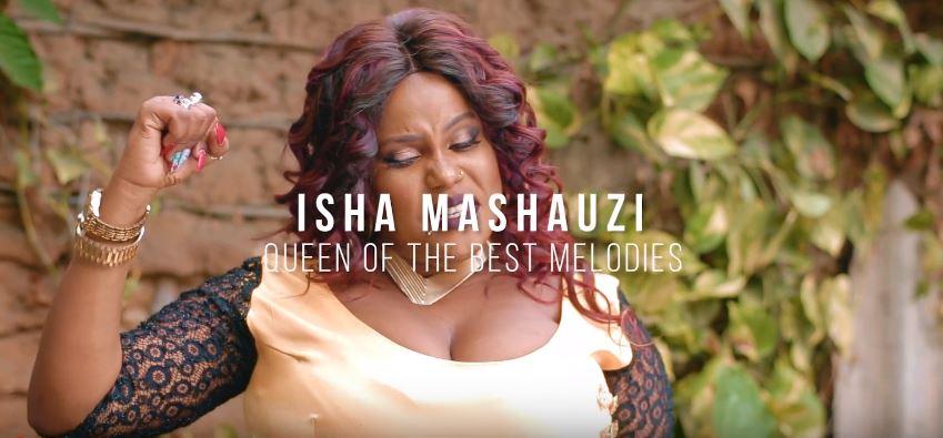 Photo of New VIDEO: Isha Mashauzi – Mwanamke Mpango Mzima