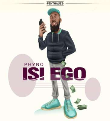 Photo of New Audio | Phyno – Isi Ego