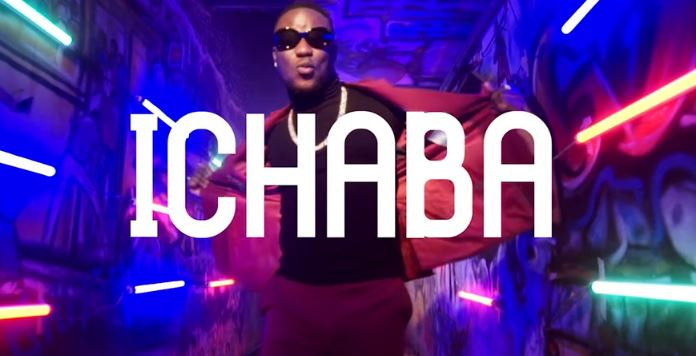 Photo of New VIDEO: Ichaba ft. Davido – Baby Mama