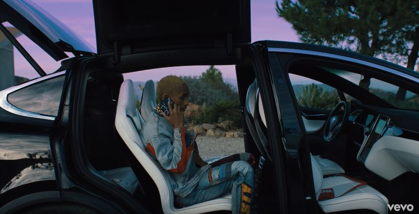 Photo of New VIDEO: Jaden Smith – Icon