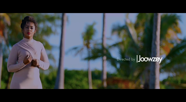 Photo of Linah (Official Video) – Imani   Mp4 Download