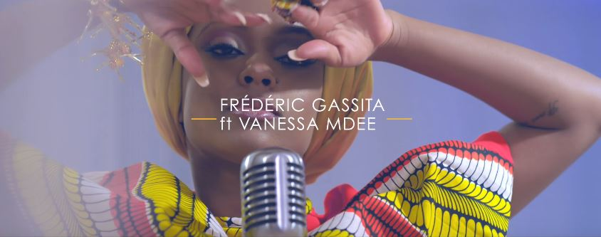 Photo of New VIDEO: Frederic Gassita ft. Vanessa Mdee – Imara