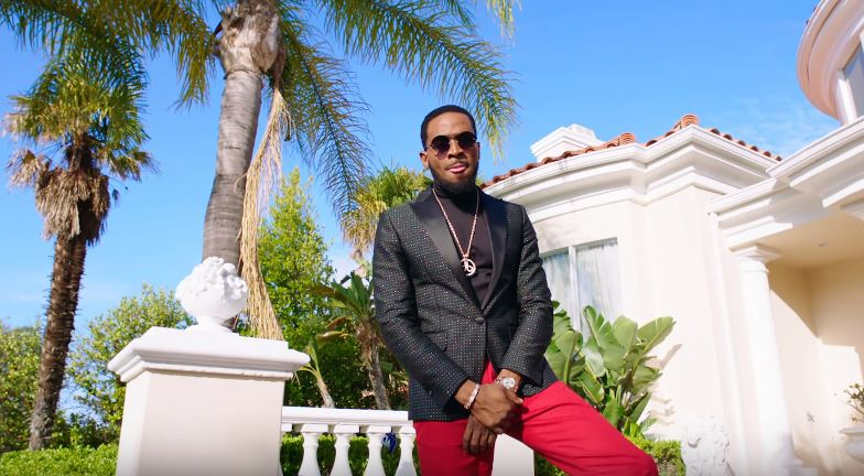 Photo of New VIDEO: D'banj Ft. Wande Coal, Harrysong – It's Not A Lie