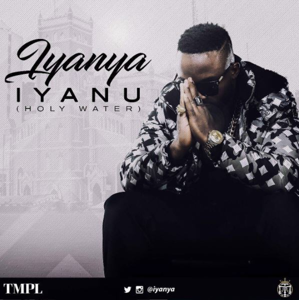 Photo of New AUDIO:  Iyanya – Iyanu (Holy Water)
