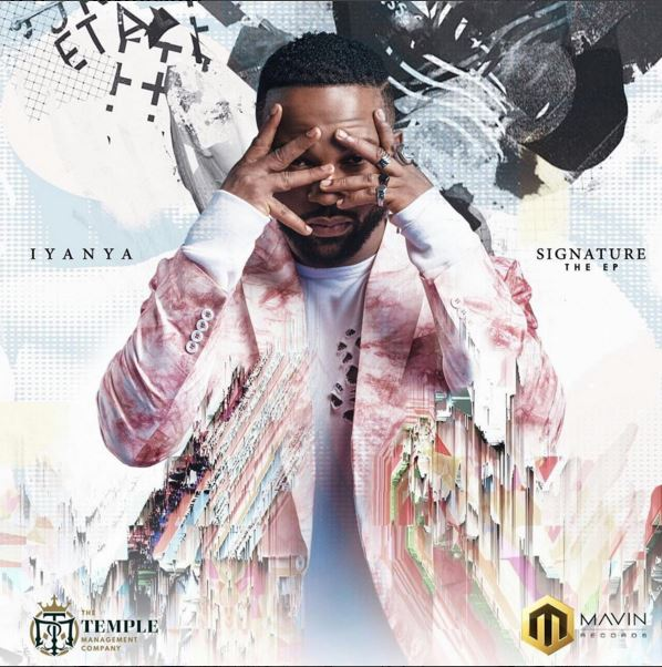 Photo of DOWNLOAD FULL ALBUM: Iyanya – Signature EP