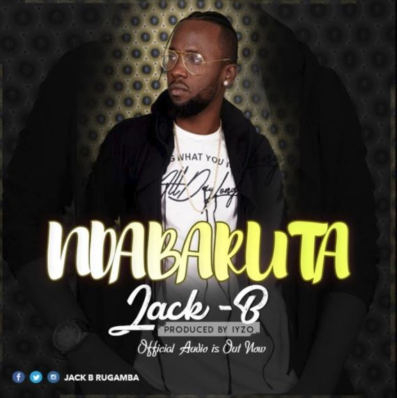 Photo of Audio | Jack B – Ndabaruta | Mp3 Download