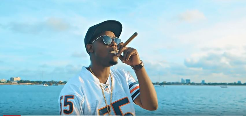 Photo of New VIDEO: Jay Moe – Bata