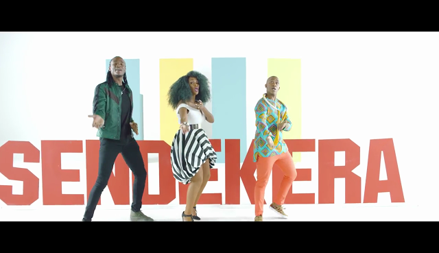 Photo of Jah Prayzah Ft. Mafikizolo (Video) – Sendekera | Mp4 Download