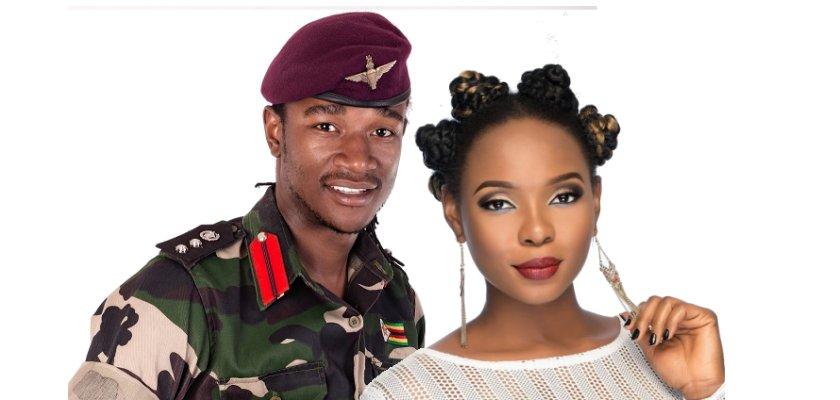 Photo of Audio | Jah Prayzah ft. Yemi Alade – Nziyo Yerudo | Mp3 Download