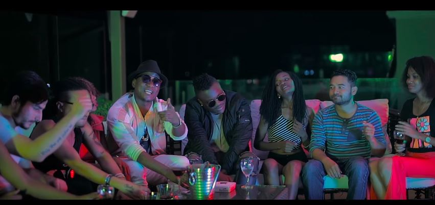 Photo of Manager Maneno ft Dully Sykes (Video) – Jasho Langu | Mp4 Download