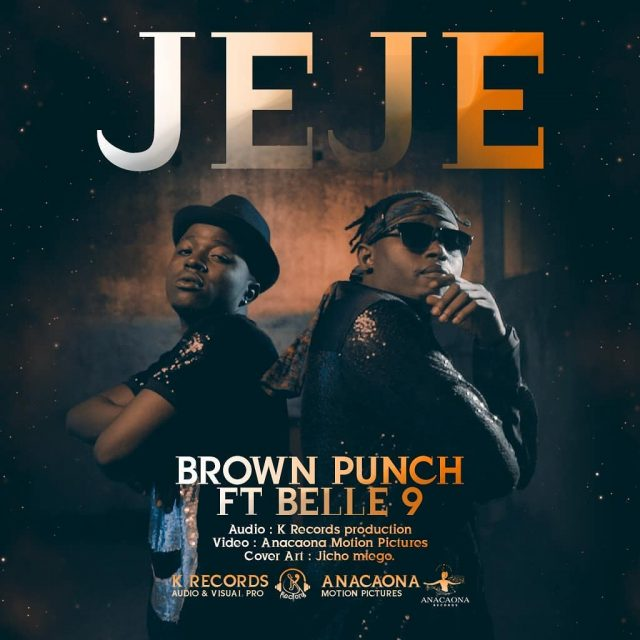 Photo of Audio | Brown Punch ft Belle 9 – Jeje | Mp3 Download