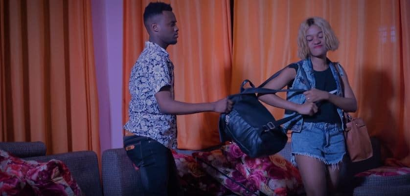 Photo of Ivrah (Video) – Jisikie Huru | Mp4 Download