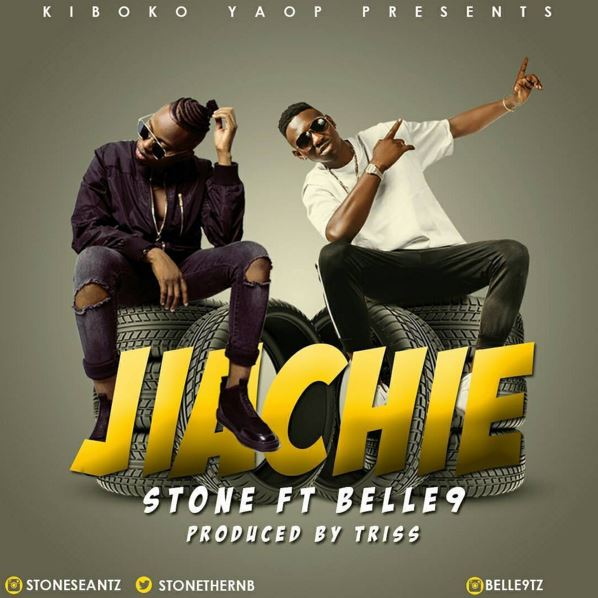 Photo of Audio |  Stone Ft Belle 9 – Jiachie | Mp3 Download