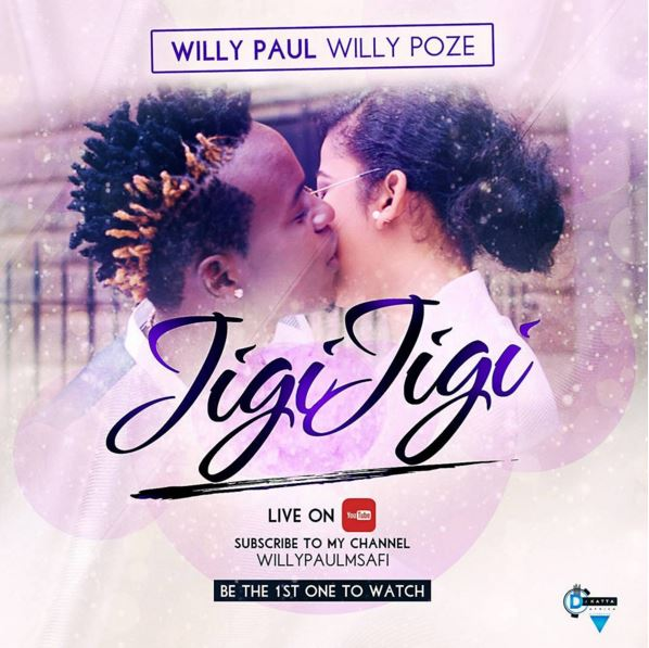 Photo of Audio | Willy Paul Msafi – Jigi Jigi | Mp3 Download
