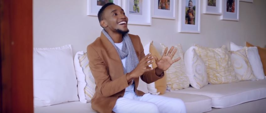 Photo of New VIDEO: Paul Clement – Jina la Yesu