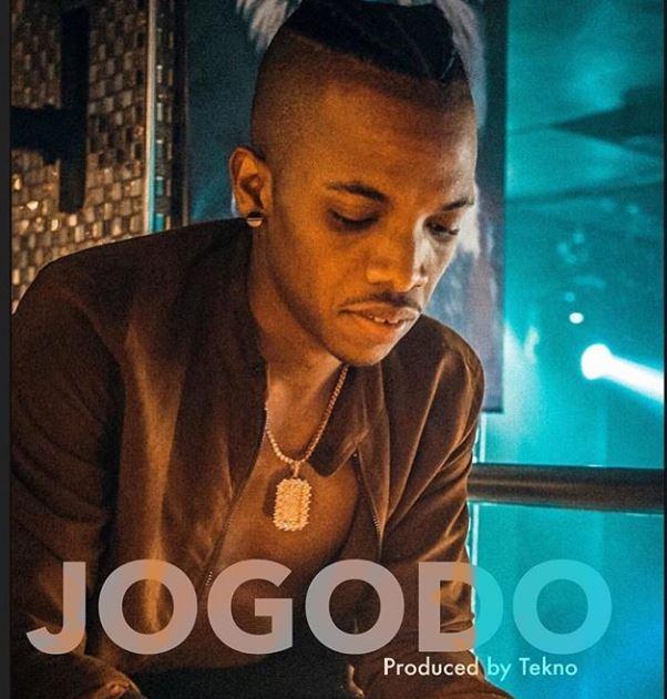 Photo of New AUDIO: Tekno – Jogodo