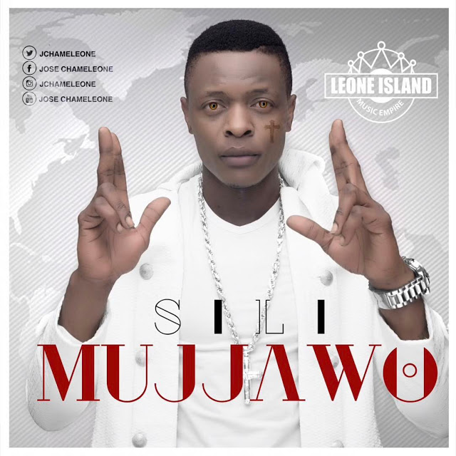 Photo of Audio | Jose Chameleone – Sili Mujjawo | Mp3 Download