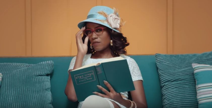 Photo of Juliana Kanyomozi (Video) – I'm Still Here | Mp4 Download