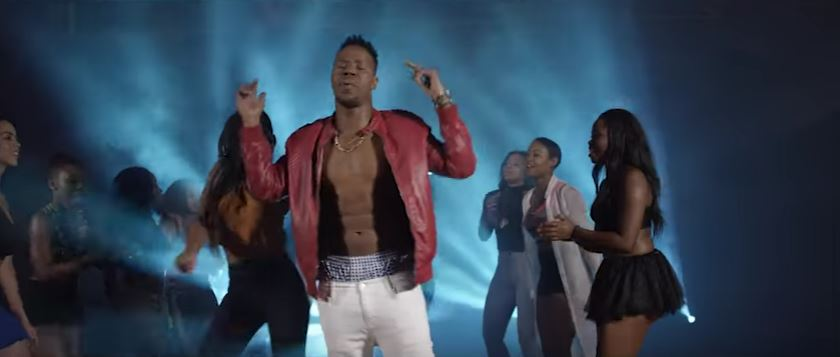 Photo of New VIDEO: Nay Wamitego ( Mr Nay ) – Kaa Mbali Nao