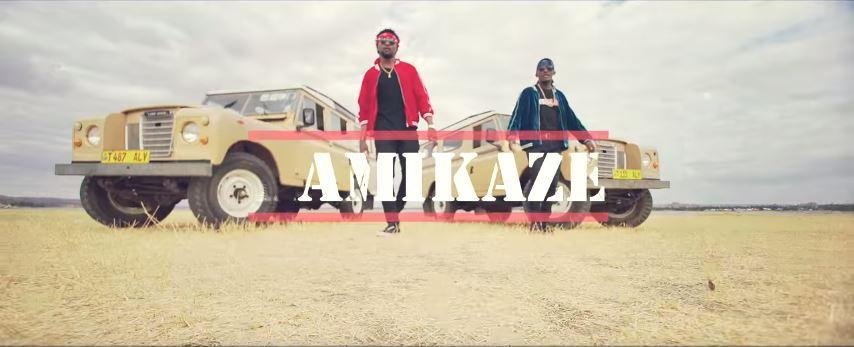 Photo of New VIDEO: Cyrill Kamikaze feat Songa – Singida Boy