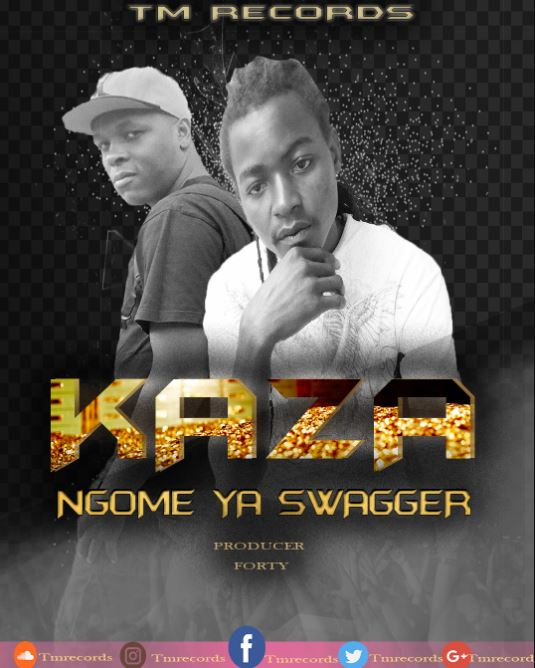 Photo of Audio | Ngome Ya Swagger – KAZA | Mp3 Download