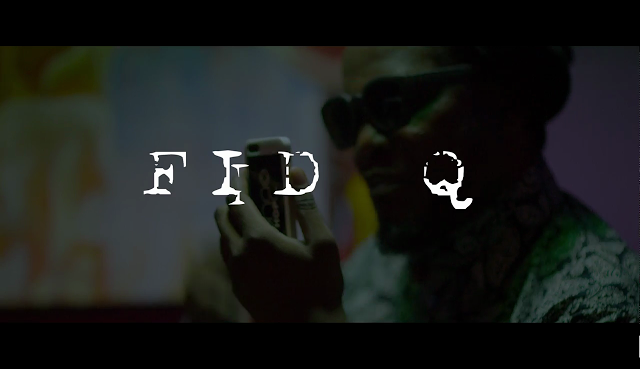 Photo of Fid Q (Video) – KEMOSABE | Mp4 Download