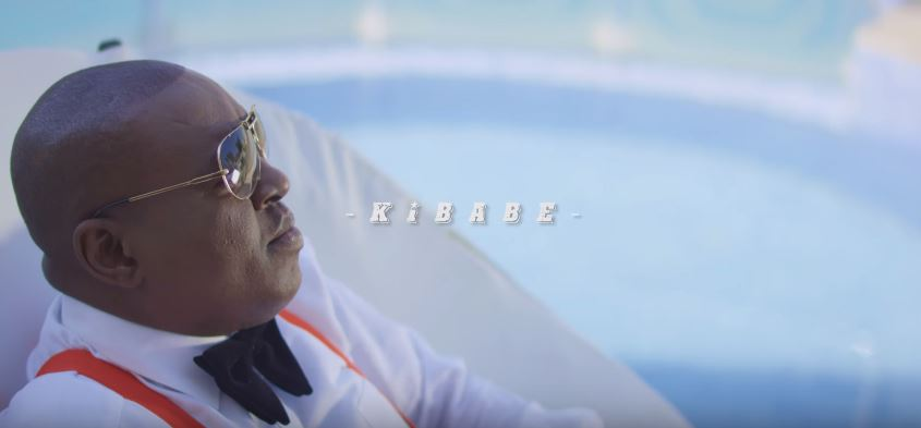 Photo of Professor Jay (Video) – Kibabe | Mp4 Download