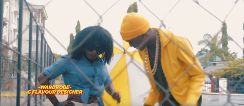 Photo of New VIDEO: Fredy G – Kichunda