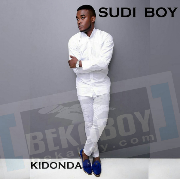Photo of Audio | Sudi Boy – Kidonda | Mp3 Download