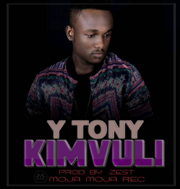 Photo of Audio | Y Tony – KIVULI | Mp3 Download