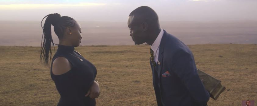 Photo of New VIDEO: King Kaka Ft. Arrow Bwoy – Pangulula