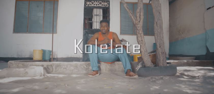 Photo of New VIDEO: Q Boy Msafi – Kolelate