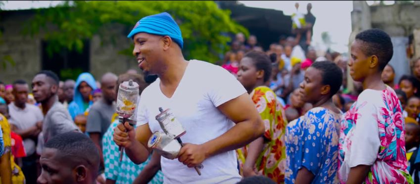 Photo of New VIDEO: Tunda Man – Kuigoda