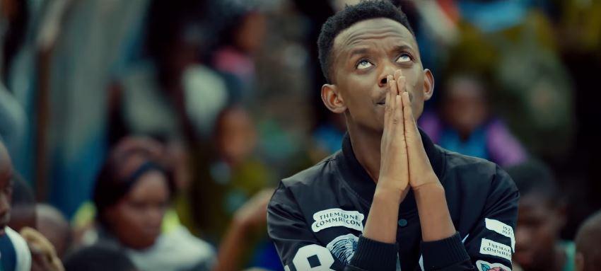 Photo of New VIDEO: David Wonder – Kumbuka Ghetto