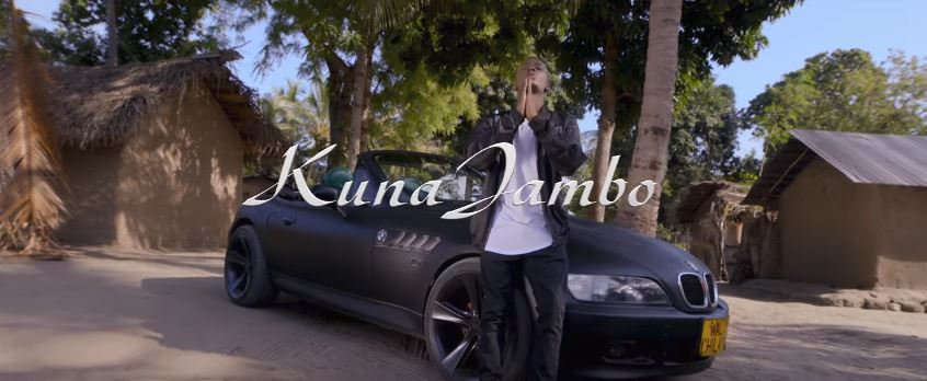 Photo of New VIDEO:  Walter Chilambo – Kuna Jambo