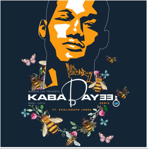 Photo of Audio | Chin Bees Ft Khaligraph Jones – Kababayee Remix | Mp3 Download