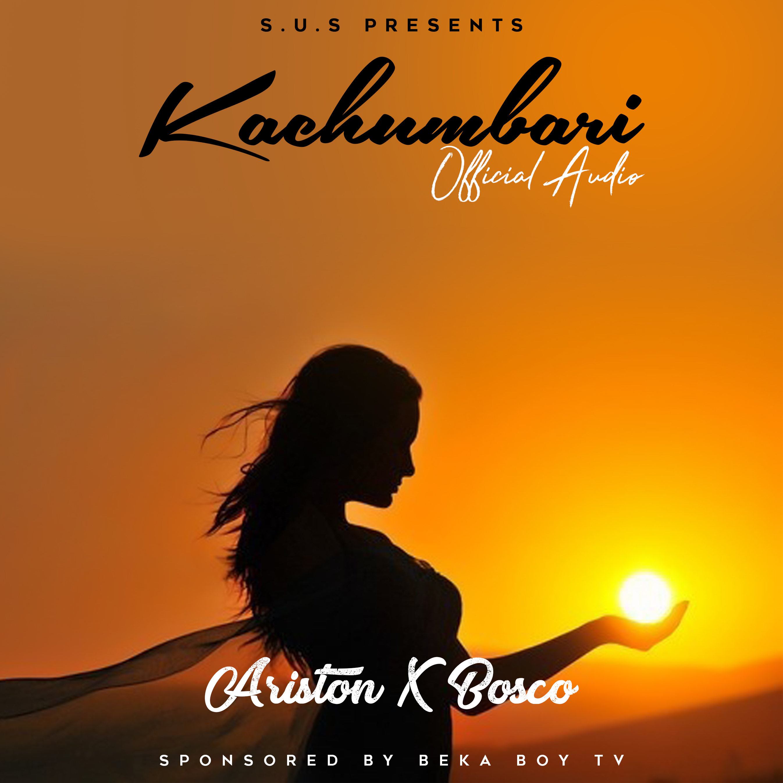 Photo of Audio | Ariston Ft. Bosco – Kachumbari | Mp3 Download