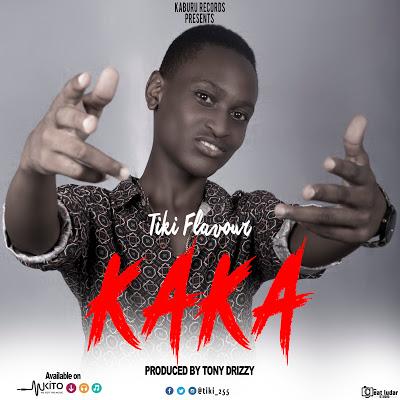 Photo of Audio | Tiki Flavour – Kaka | Mp3 Download