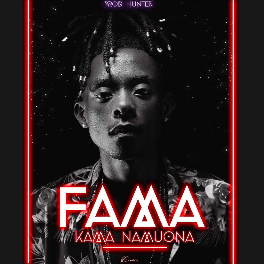 Photo of New VIDEO: Fama – Kama Namuona