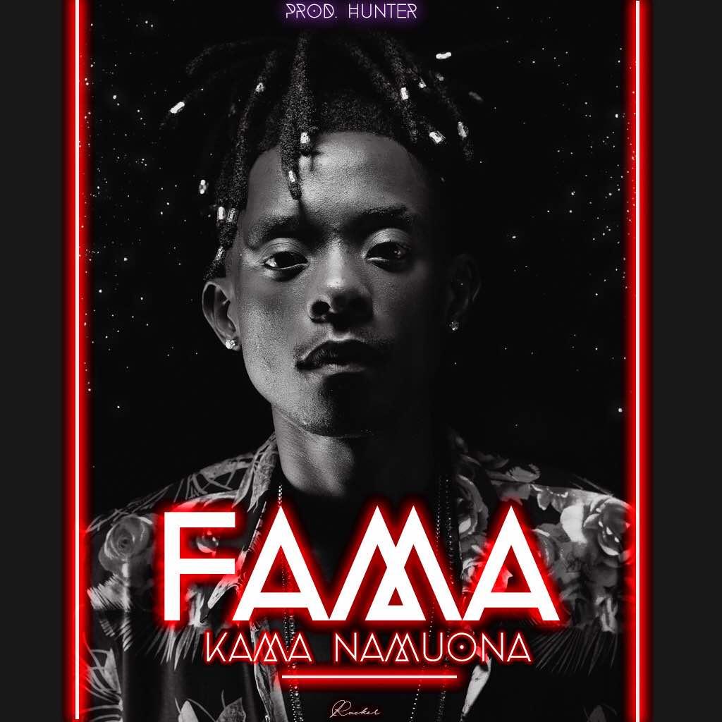 Photo of Audio | Fama – Kama Namuona | Mp3 Download