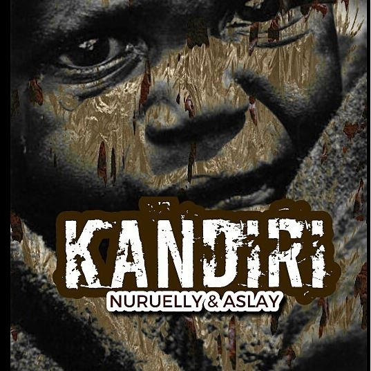 Photo of Audio | Nuruelly Ft. Aslay – Kandiri | Mp3 Download